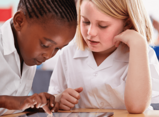 Addressing Lost Learning Is Single Biggest Priority For UK Government