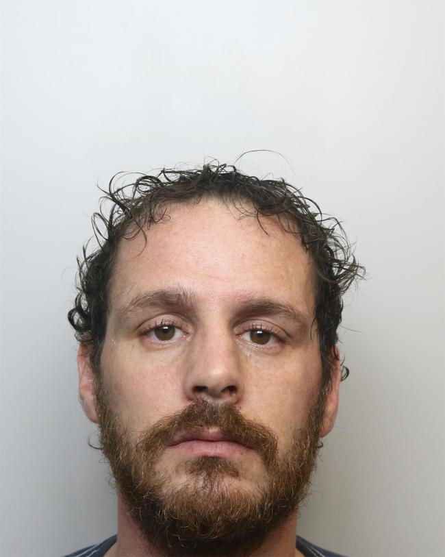 Halifax Man Jailed For 23 Years For Nine Rapes Against Child