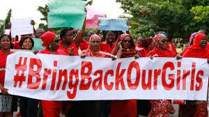 Kidnapped Nigerian Girls Released After Intense Negotiations
