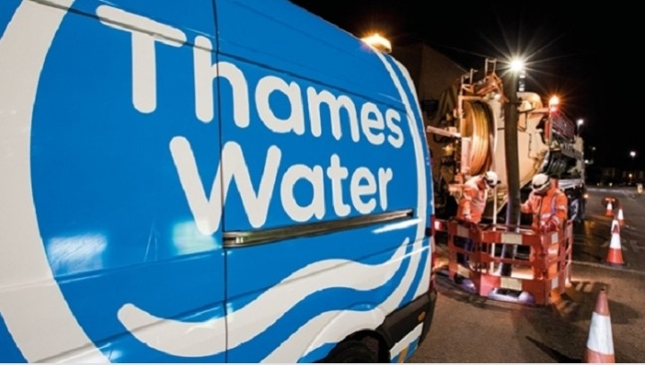Thames Water Fined £2.3m Over Sewage Pollution