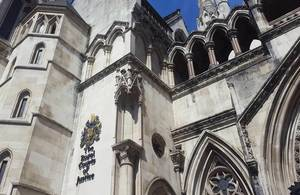 Nottingham Man Has Jail Sentence Increased After Solicitor General  Intervention