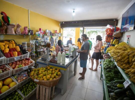 Food Prices Rising Higher Than Incomes Globally