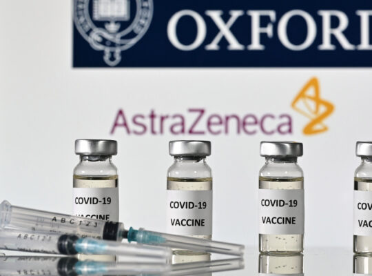 Over 700,000 Doses Of Vaccines Quietly Shipped To Australia