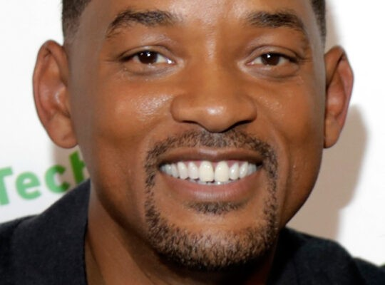 Will Smith Moves Production Company Out Of Georgia In Protest Of Voting Restrictions