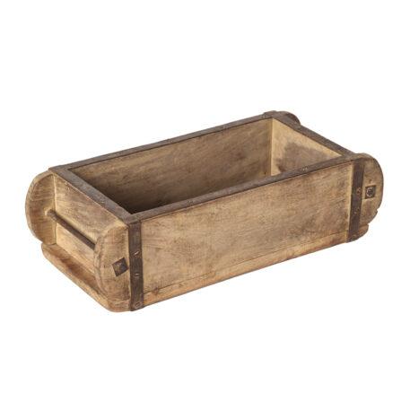 Holzbox Holzkiste Aufbewahrung