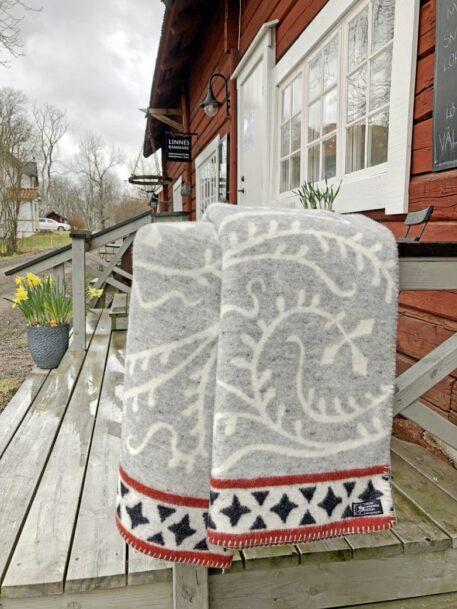 Decke Plaid Wolldecke Wollplaid Weihnachtsgeschenk