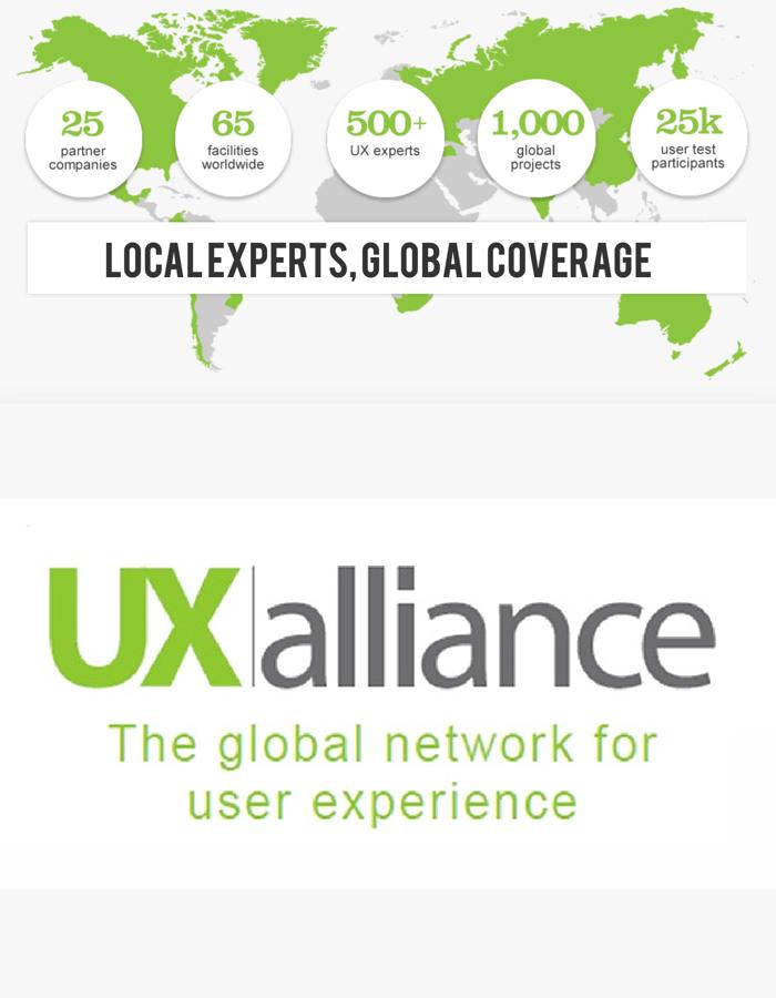 PeepalDesign, Indian partner of UXalliance
