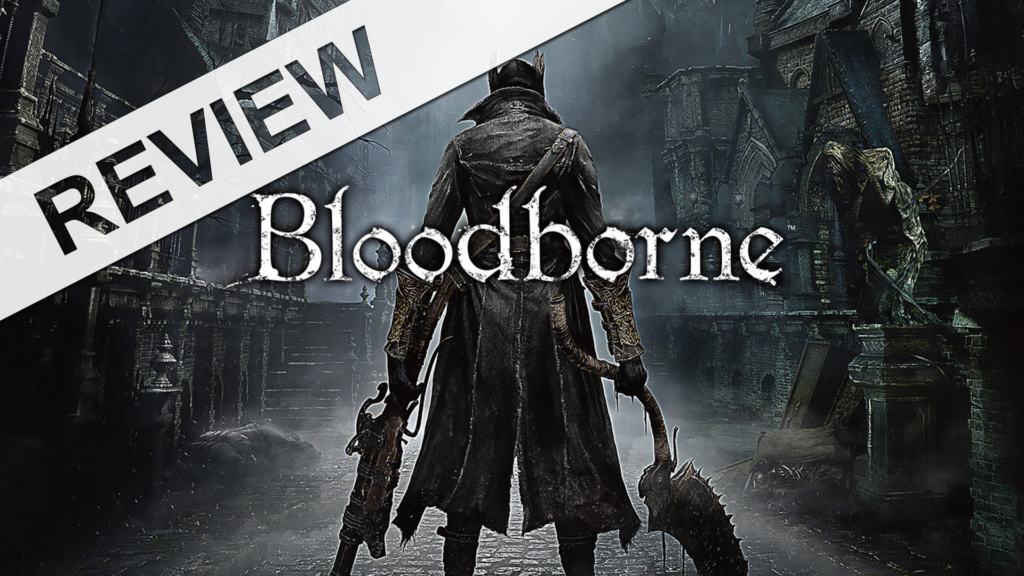 Bloodborne feature image