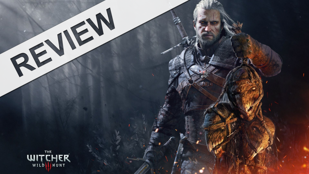 Witcher 3 feature image