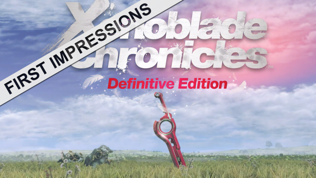 xenoblade chronicles definitive edition feature image