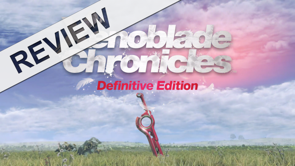 XENOBLADE CHRONICLES DEFINITIVE EDITION feature