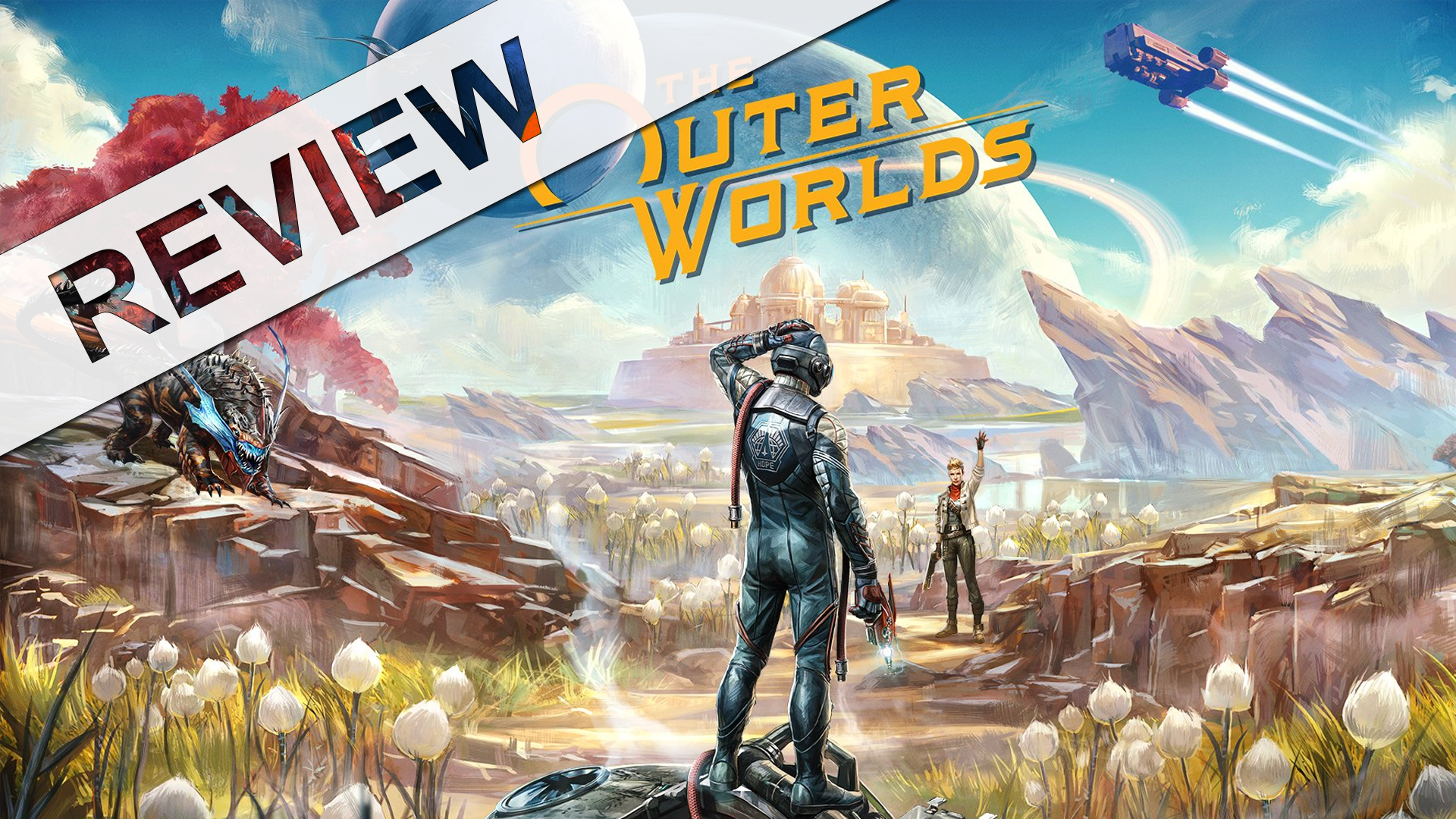 The outer worlds feature image