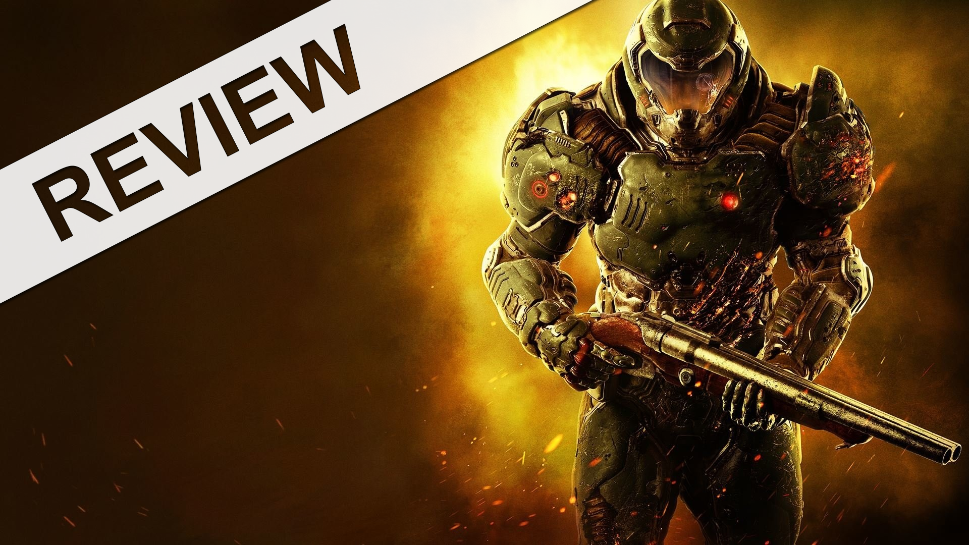 Doom 2016 Feature image
