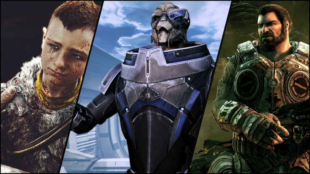 top 6 companions feature