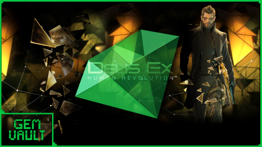 Deus Ex: Human Revolution feature