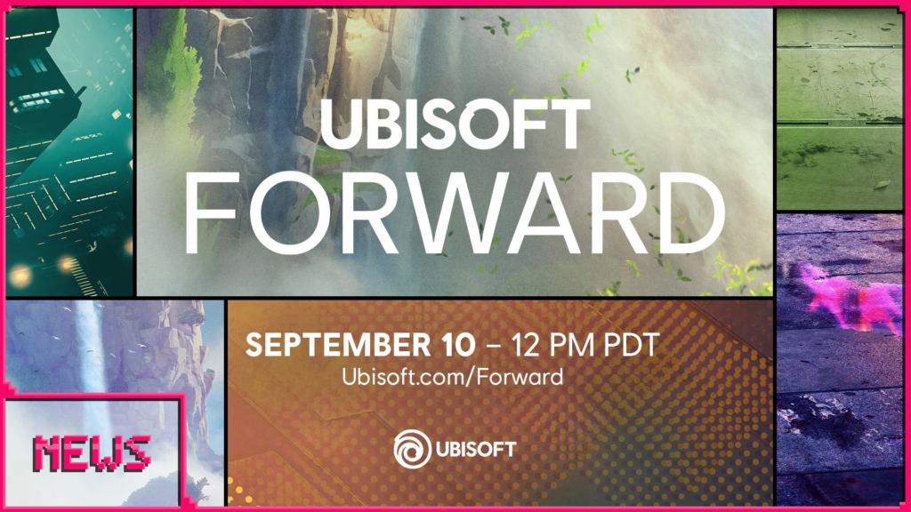 ubisoft forward main image