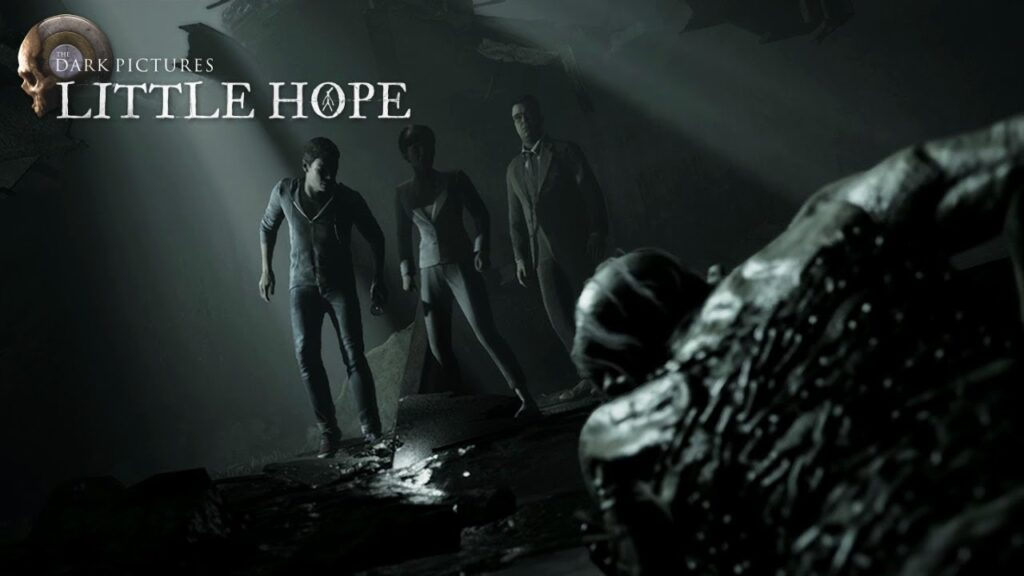 Little Hope thing