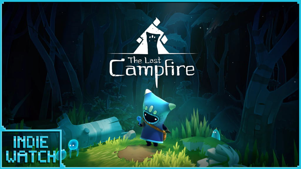 the last campfire main image