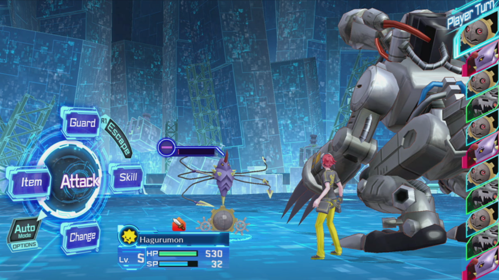 digimon is better than pokemon cyber sleuth