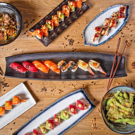 Sushi Sant Cugat Take away Japonés