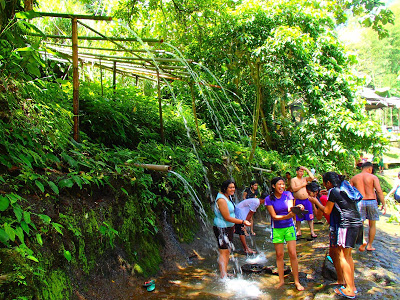 Maundy Thursday Getaway -Balite Falls-Tagaytay-Kalipayan Resort