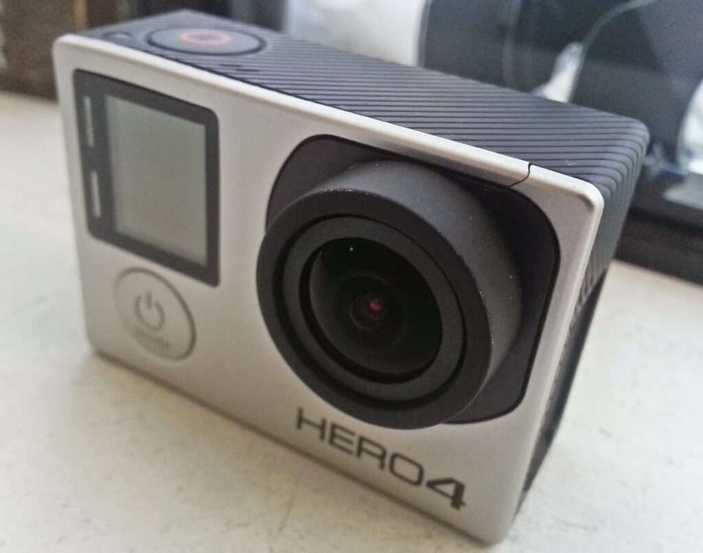 gopro replacement