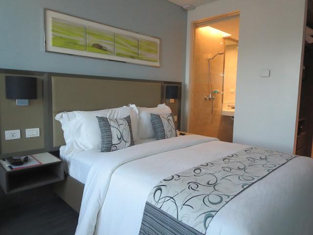 belmont hotel manila rooms