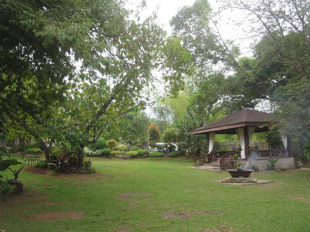 sophias garden resort coron palawan