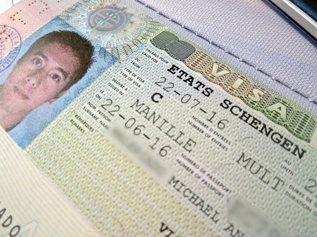 How to Successfully Get a Schengen Visa