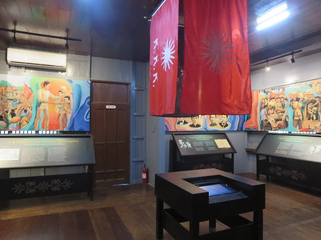 maragondon cavite tourist attractions