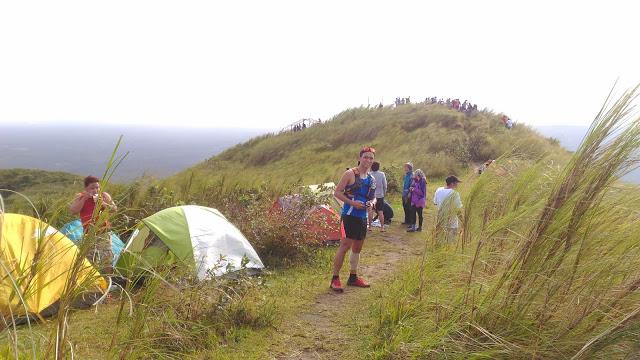 summit of mt talamitam batangas