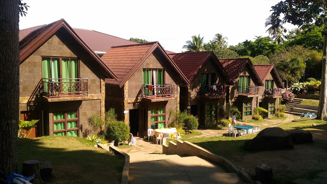 cottages at shercon resort