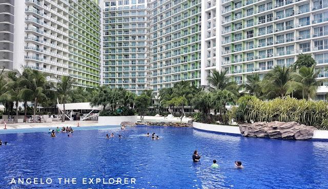 azure staycation philippines