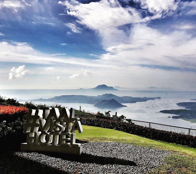 taal vista hotel tagaytay city