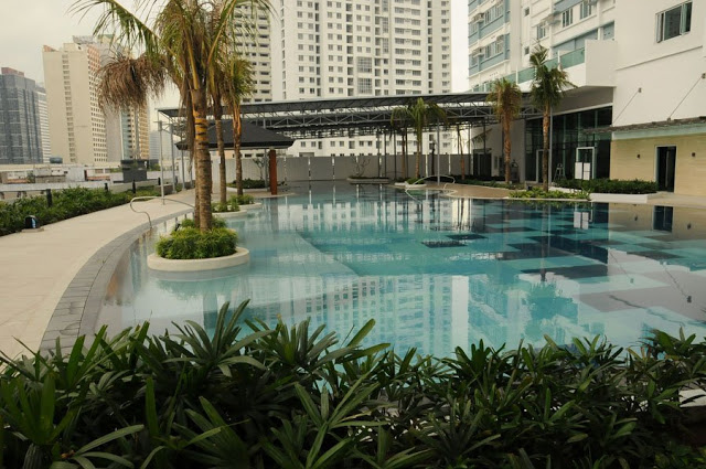 beacon makati swimming pool
