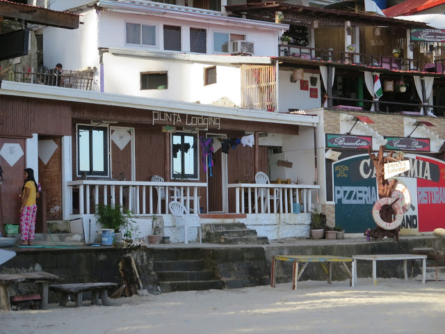 punta lodging resort puerto galera