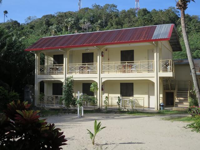 villa bienievida resort puerto galera