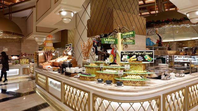 buffet restaurant okada manila
