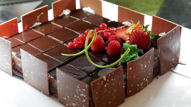 cakes medley buffet okada