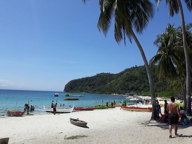 masasa beach tingloy batangas