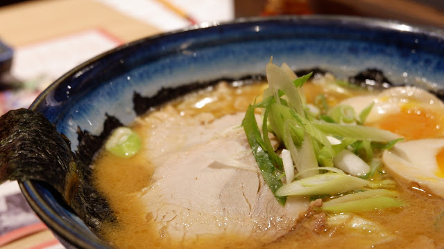 ramen house in naia terminal 3