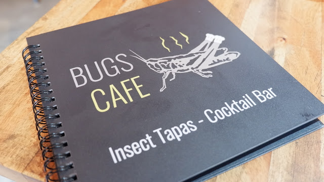 bugs cafe siem reap
