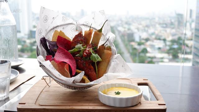 encima food city garden hotel