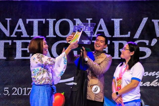 deped teachers got talent champion