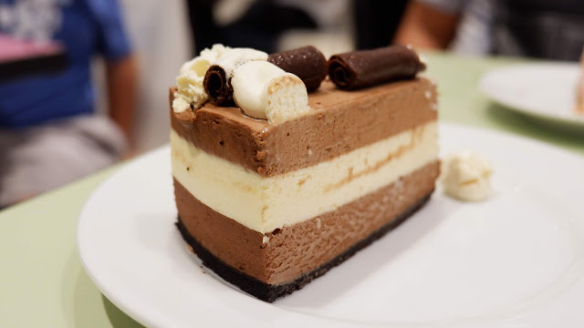 calea cakes of bacolod