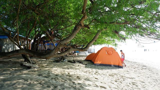 camp wagi calatagan batangas