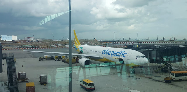 cebu pacific make first moments happen