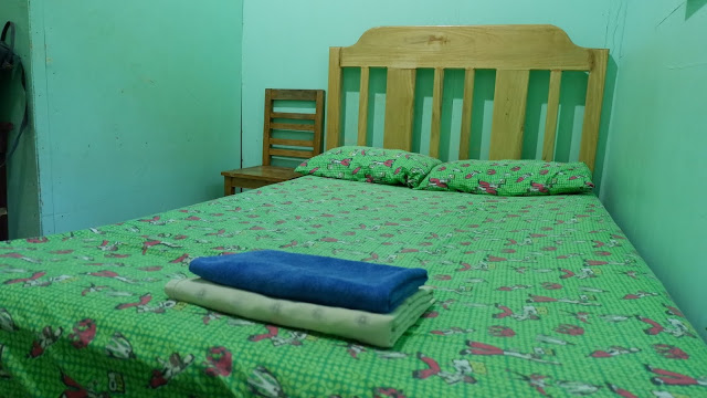 cheap accommodation alona beach panglao