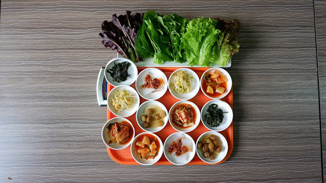 korean restaurant silang cavite