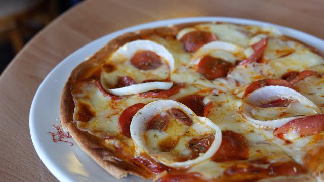 figaro pizza best seller